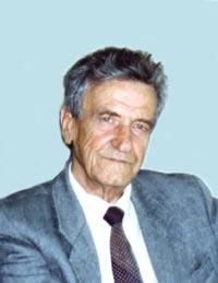 Скрёбов Николай Михайлович