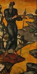 Теофил Фраерман Пророк 1919