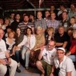 ДИКТАТУРА ХОРОШЕЙ ЛИТЕРАТУРЫ. Эхо «Славянских традиций»