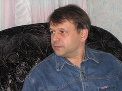 Александр Кожейкин