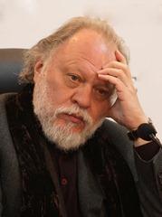 Игорь Померанцев. Поэт, прозаик, эссеист, радиоведущий.