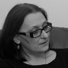 Марина Адамович