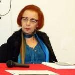 Татьяна Шереметева. О творческом вечере Елены Литинской