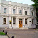 Огонь не угасает. Интервью с директором Одесского литературного музея Татьяной Липтугой