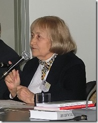 Нина Михайловна Шульгина