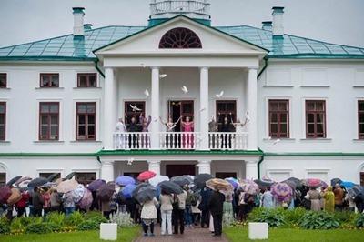 52-й всероссийский Некрасовский праздник поэзии. В Карабихе