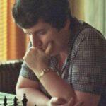 Моисей Борода В королевском дворце шахмат.